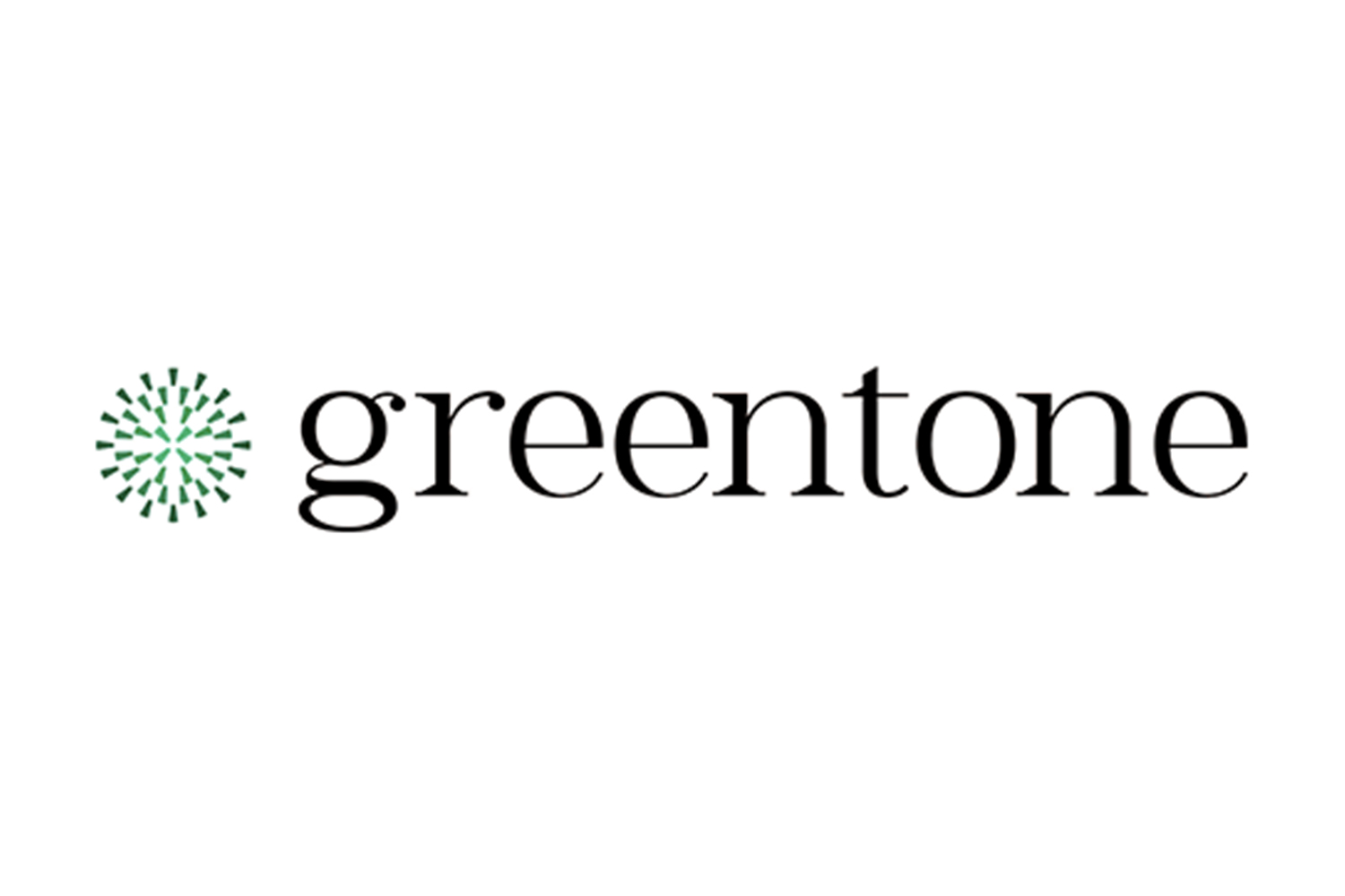 the green organic greentone