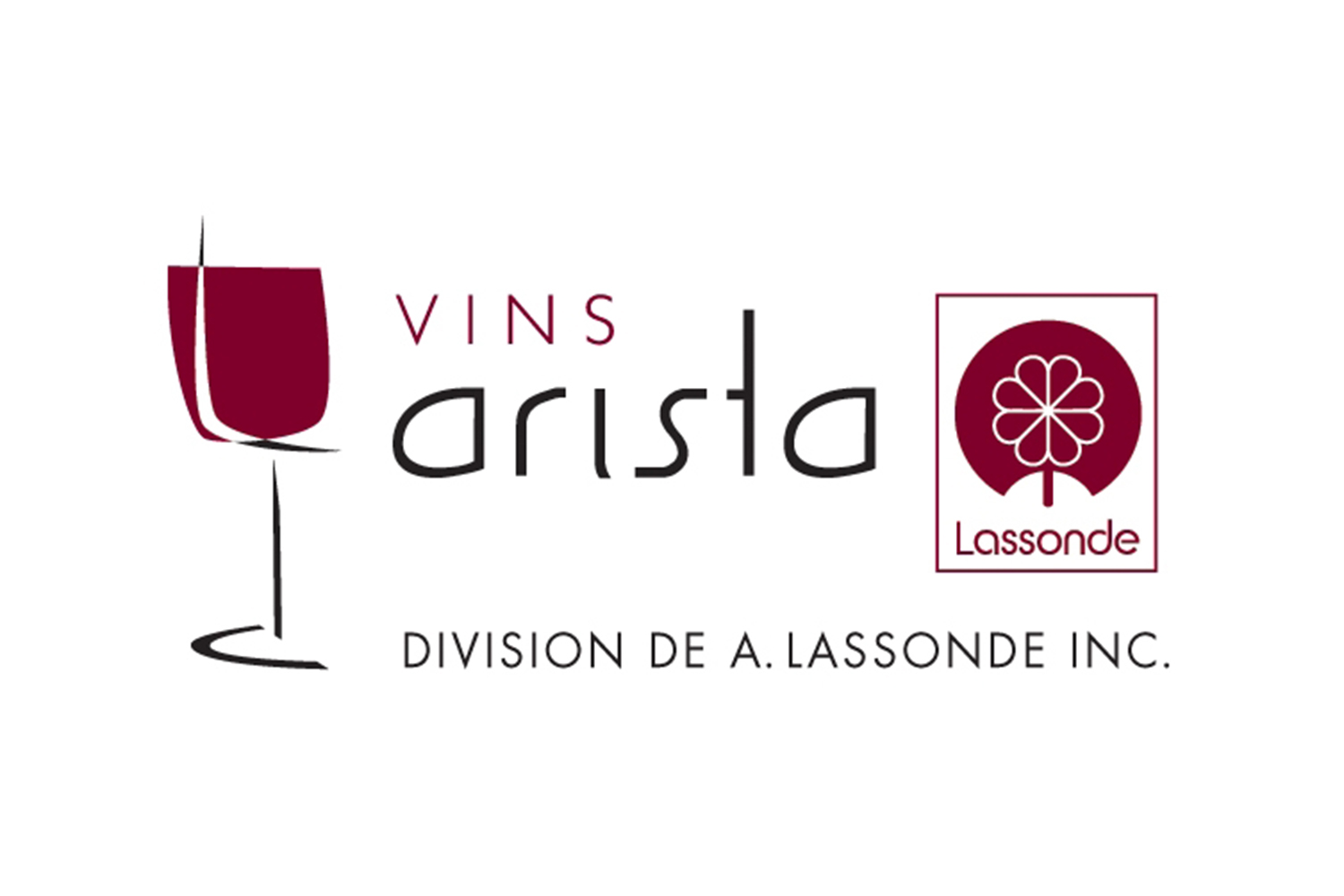 wine agency lassonde