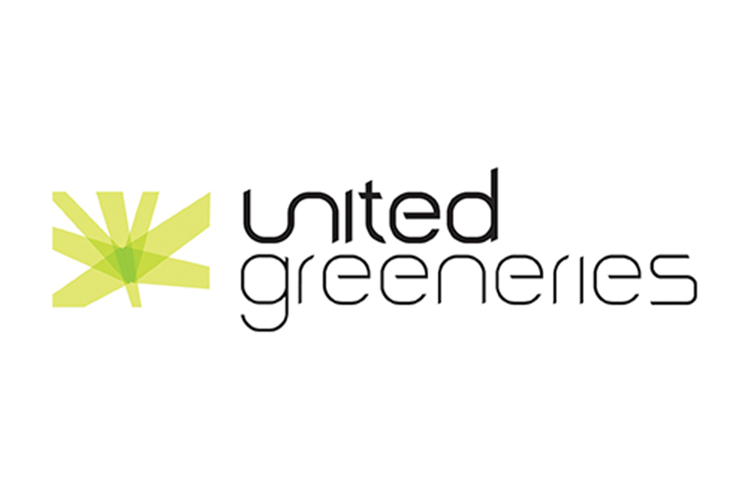 the green organic united-greeneries