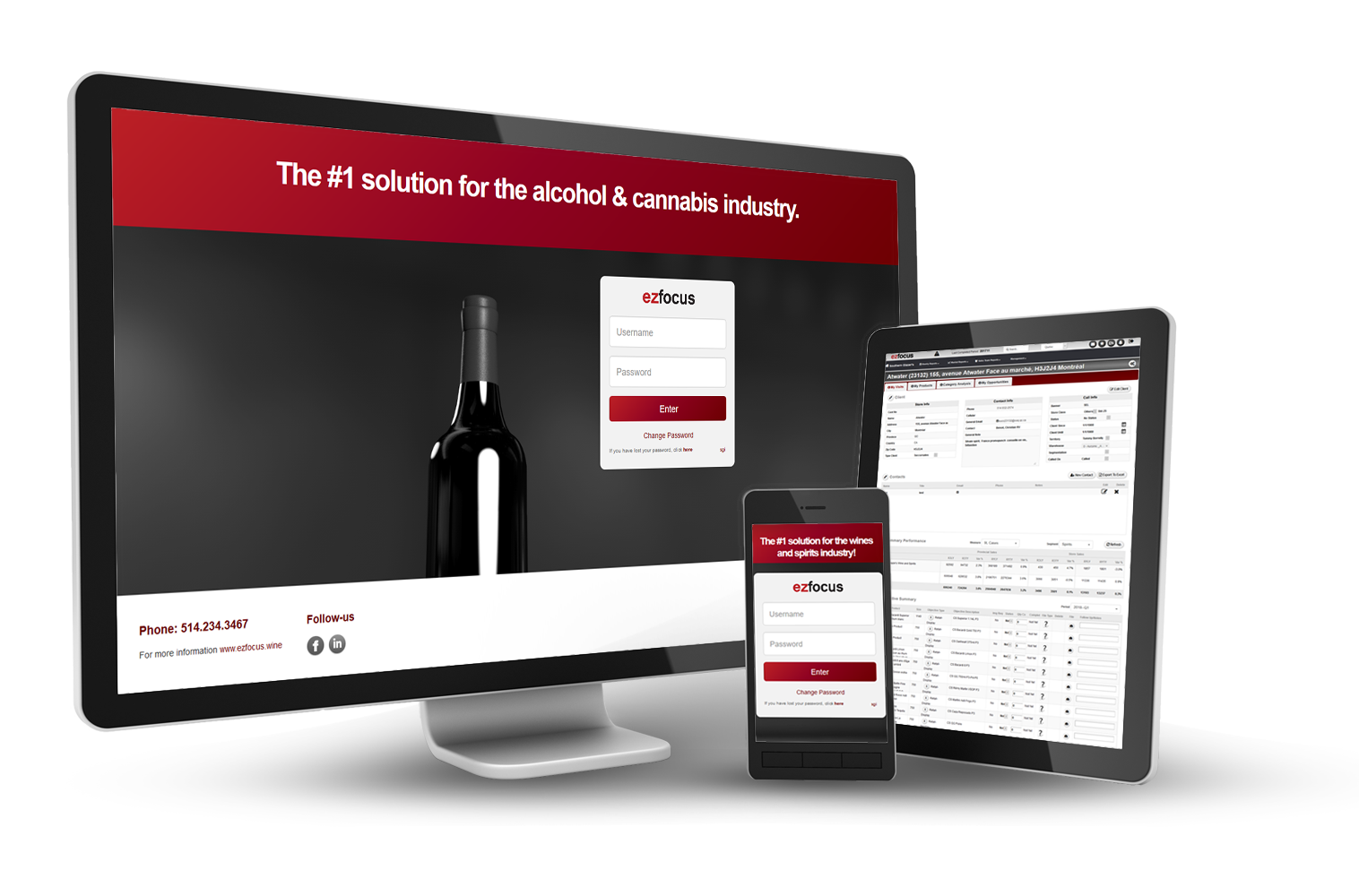 wine crm software
